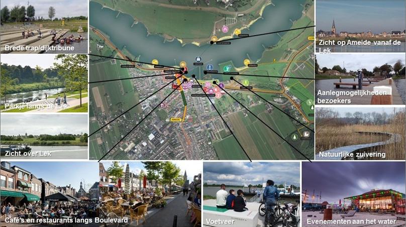 kansen toerisme friesland